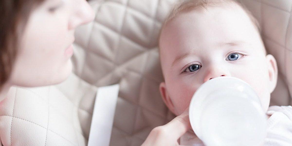 5 Alasan Anak di Bawah 2 Tahun Harus Menerima Susu Formula
