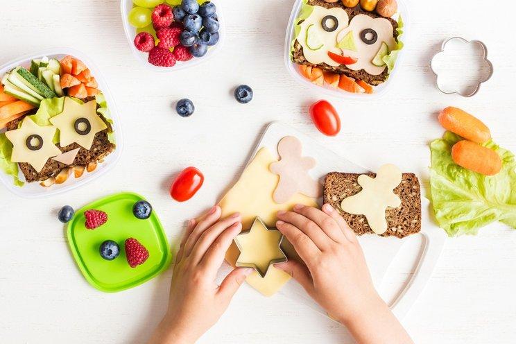 Masakan Bekal Anak Sekolah agar tidak bosan