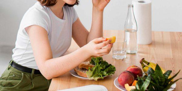 Cara Memenuhi Kesehatan dan Nutrisi pada Tubuh