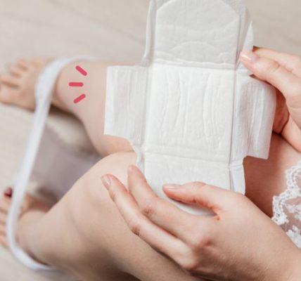 Cara Menjaga Kesehatan Vagina saat Menstruasi
