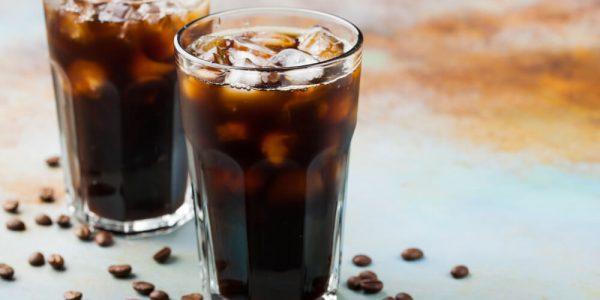 Kopi Enak Americano Ice, Varian Baru Dari Nescafe